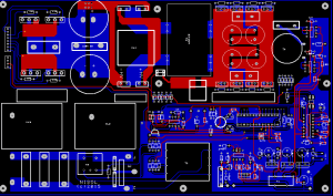 Design And Build Of A Pure Sine Wave Inverter  ScienceTechnology  Nigeria