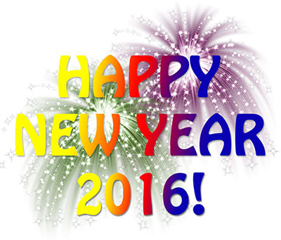 2o16 happy new year