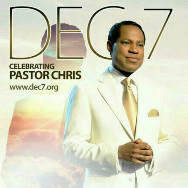 Celebrating An Icon Happy Birthday To Pastor Chris Oyakhilome Religion Nigeria