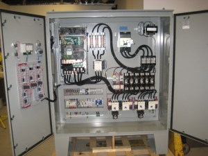Electrical Control Panel Design, Installation And Maintenance  Career  Nigeria