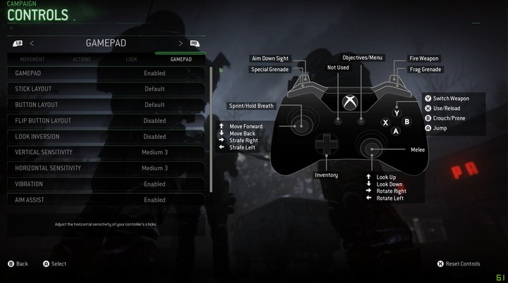 How Do You Get An Xbox Controller To Work On PC COD4