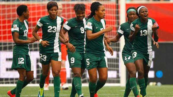 NFF Releases Super Falcons Team List For Friendly Against ...