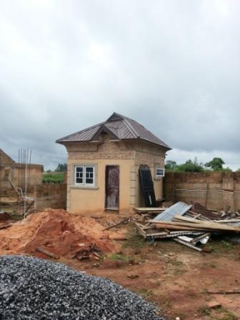 Cost Of Building A 5 Bedroom Bungalow In Benin City