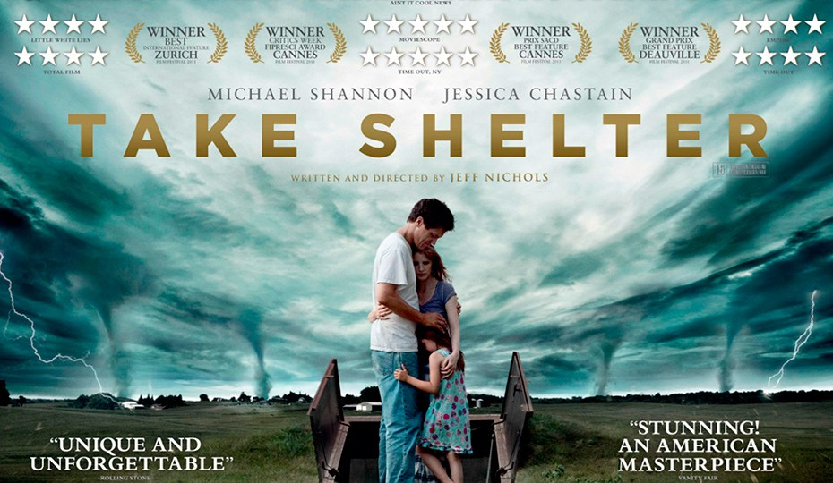 Take Shelter 2011