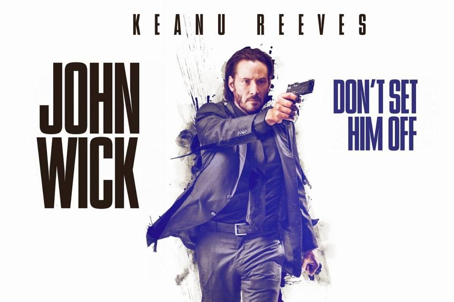 John Wick 2014