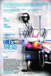 Milles Ahead