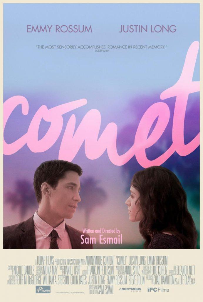 Comet 2014