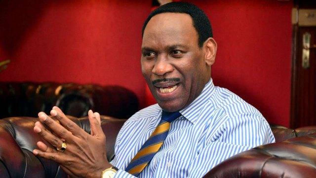 On what platform does KFCB's Ezekiel Mutua pontificate? - Nairobi ...