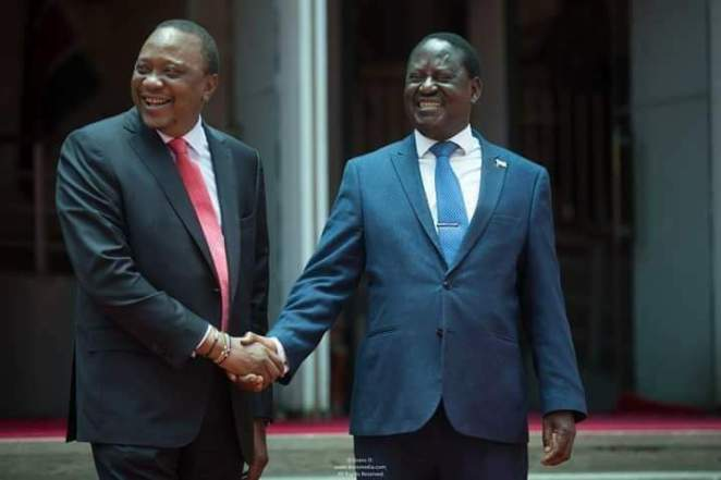 What Are Ruto's Chances Of Succeeding Uhuru In 2022?