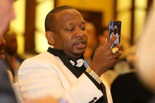High Court Now Stops Nairobi Able Governor Mike Mbuvi Sonko Impeachment Motion. 2