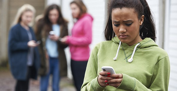 10 Forms of Cyberbullying