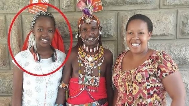 Prisca Chemutai Bett Recalls How She was Tricked and Impregnated