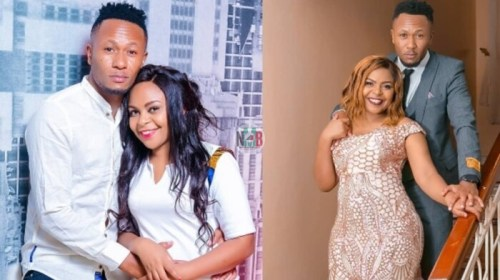 What Size 8 Is Planning To Do To Save Her Marriage With DJ Mo.