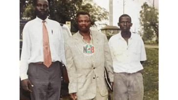 About Francis Atwoli
