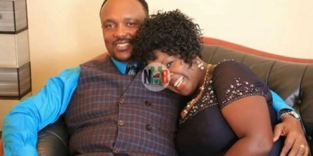 Reverend Kathy Kiuna: Biography, Career, Marriage, and More.