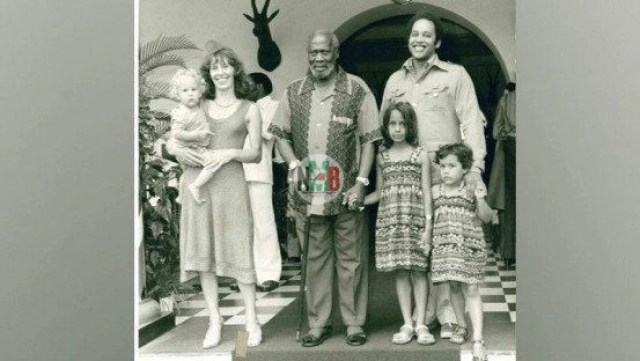 Shocking Facts about Peter Magana (Uhuru's Brother)