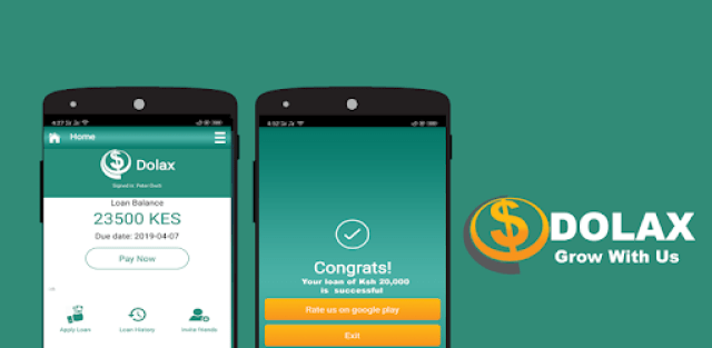 Dolax Loan App: 5 Popular Loan Apps Without CRB Checks
