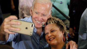 9 Normal Things Joe Biden Will Not be Allowed to do as US President While In Office