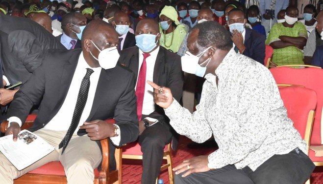 How William Ruto Has Tactically Laid a Trap to Catch Raila Odinga And BBI Proponents