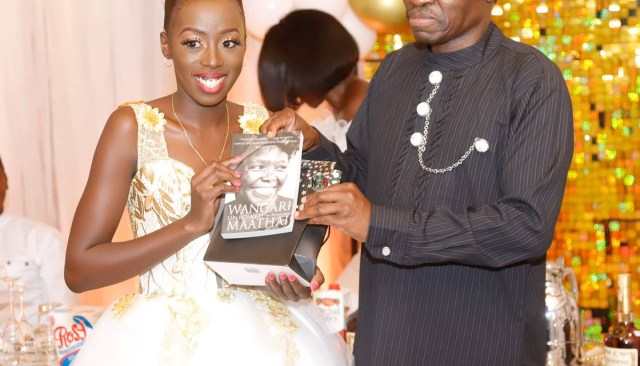 Gift That PLO Lumumba Gave Akothee's Daughter