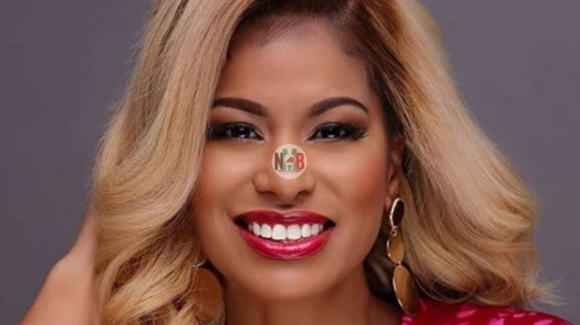 Julie Gichuru Biography
