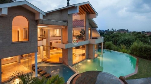 Kenyan Who Own Most Expensive Mansions