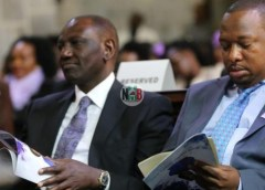 Fearless Sonko Makes Another Major Expose in Dagoretti as DP Ruto Watch