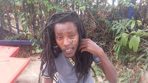 Facts About Radio Personality Mbusii