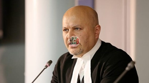 KARIM KHAN ELECTED AS ICC PROSECUTOR