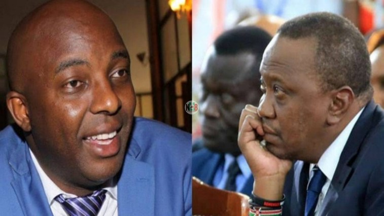 Irungu Kangata Reveals What He Will Do for His Preferred Presidential Candidate