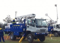 KPLC Announces a Long Electricity Blackout on Friday, Check if You Will be Affected