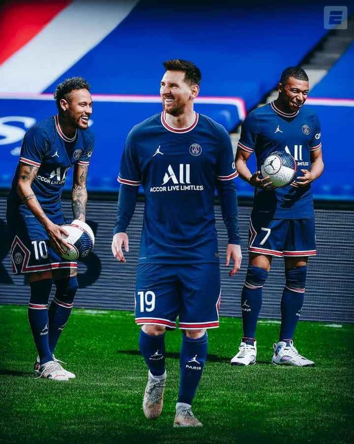 See How Much LionelMessi Will Earn In PSG Per Day in Ksh