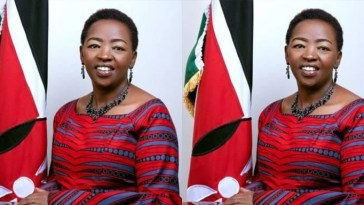 8 Biography Facts About Rachel Ruto