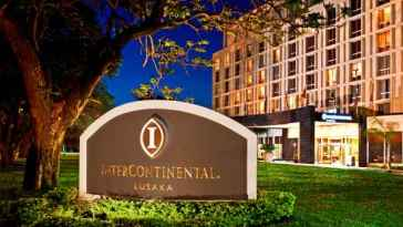 See InterContinental Hotel Owner