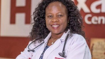 Top 10 Richest Doctors In Kenya, Contacts And Salary 2021