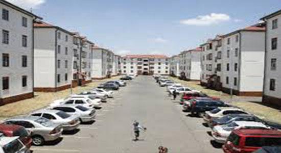 Nairobi estate