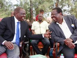Mudavadi and ruto