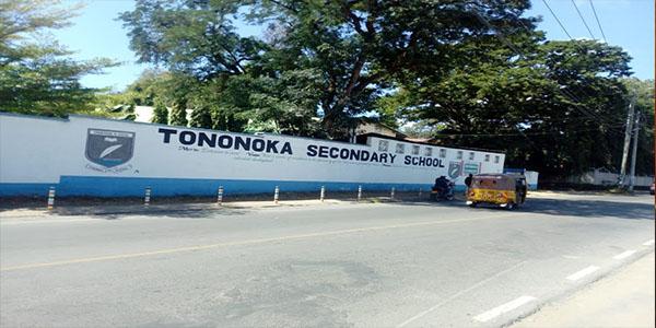 tononoka secondary school