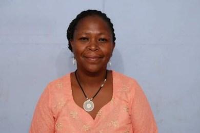 Jennfier Wambua