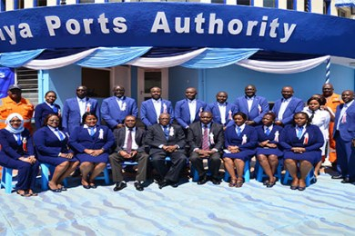kenya ports authority 1