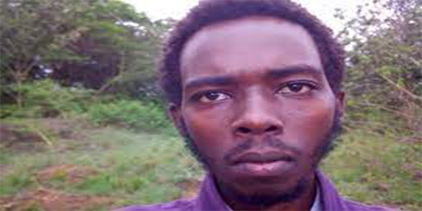 jkuat student shot at state house