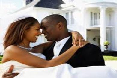 married woman