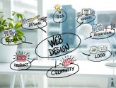 website design in nairobi