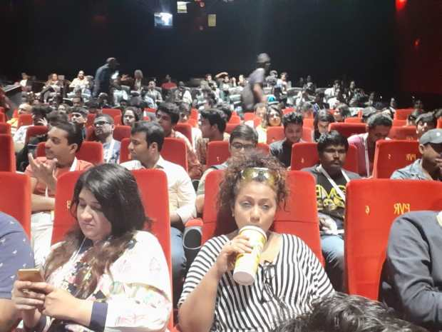 mami mff 2019 audience opening film