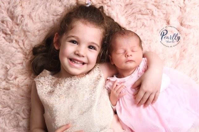 nourrisson et bébé
