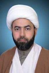 الشيخ علي العالي