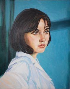 Andre Leonard – painter