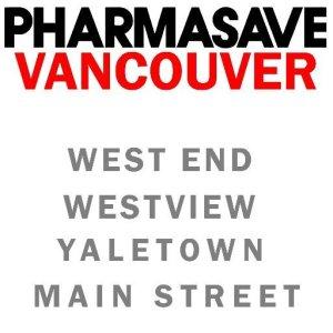 Pharmasave Vancouver – Social Media