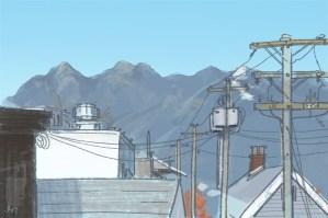 Illustration: East Van Views