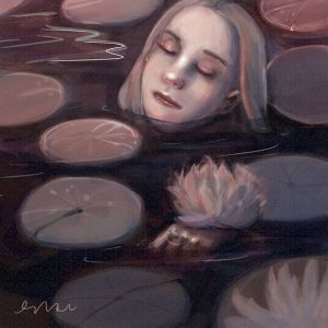 Painting: Lily [Revisted]
